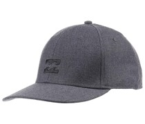 All Day - Flexfit Cap - Grau
