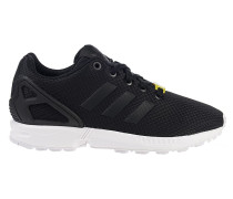 ZX Flux Sneaker - Schwarz