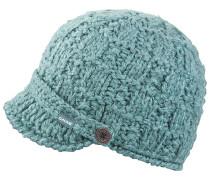Audrey - Mütze - Blau
