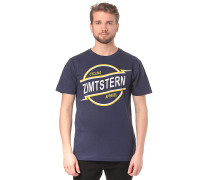 TSM Zirclez - T-Shirt - Blau
