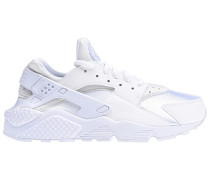 Air Huarache Run - Sneaker - Weiß