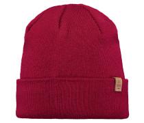 Willes - Mütze - Rot