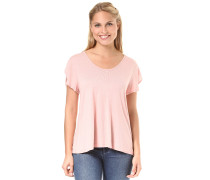 All About Sun - T-Shirt - Pink