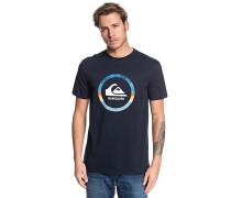 Snake Dreams - T-Shirt - Blau
