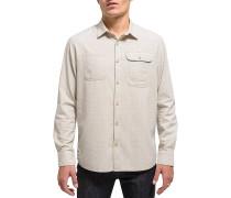 Caver - Hemd - Weiß