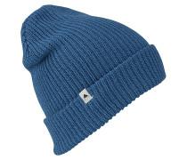 Truckstop - Mütze - Blau