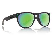 Marquis H2O Sonnenbrille - Schwarz