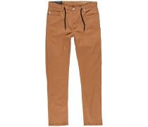 E02 Color - Jeans - Braun