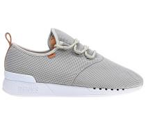 MocLau Perfo - Sneaker - Grau