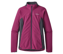 Wind Shield - Outdoorjacke - Lila