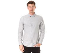 Shirt - Hemd - Grau