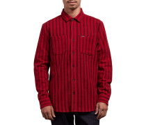 Shader - Hemd - Rot