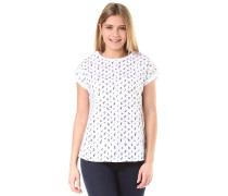 Emmy - T-Shirt - Weiß
