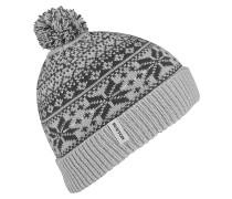 Mckenzie - Mütze - Grau
