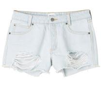 The Bf - Shorts - Blau