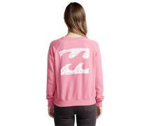 Laguna Beach - Sweatshirt - Pink