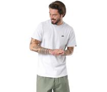 Skate - T-Shirt - Grau