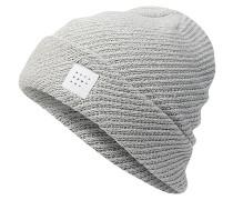 Quinn - Mütze - Grau