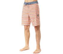 """Aura Stoney 19"""" - Boardshorts - Orange"""