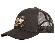 Walled - Trucker Cap - Schwarz