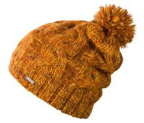 Peyton - Mütze - Orange