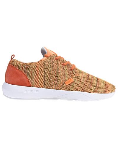 LauRun Jamba Mesh - Sneaker - Orange