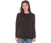 Uelle Dots - Sweatshirt - Schwarz