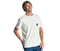Original Wetty Pocket - T-Shirt - Grün