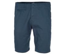 Palm Springs - Chino Shorts - Blau