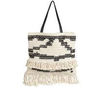 Beach Comber - Tasche - Weiß