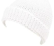 Mini Snug - Mütze - Weiß
