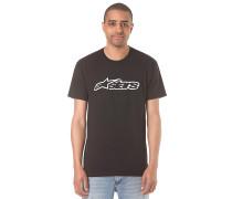 Blaze Classic - T-Shirt - Schwarz