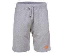 Maysville - Shorts - Grau