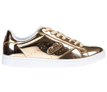 Anzia Cupsole - Sneaker - Gold