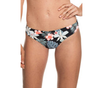 Beach Classics - Bikini Hose - Schwarz