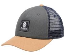 Icon Mesh Trucker Cap - Grau
