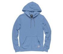 Cornell Overdye - Kapuzenjacke - Blau