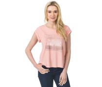 Logda - T-Shirt - Pink
