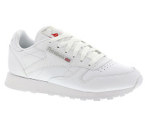 Classic Lthr - Sneaker - Weiß