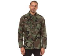 Flex Holgate Erdl - Jacke - Camouflage
