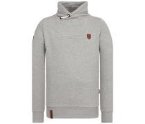 Congenialer Pimmel - Sweatshirt - Grau
