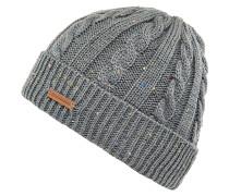 Coby - Mütze - Grau