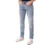 Revend Skinny Elto Superstretch - Jeans