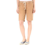 Isolde - Shorts - Beige
