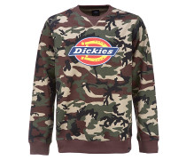 Harrison - Sweatshirt - Camouflage
