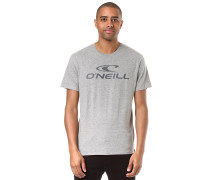 - T-Shirt - Grau