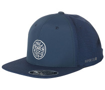 Funicon Patch - Cap - Blau