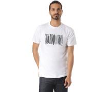 Cerise - T-Shirt - Weiß