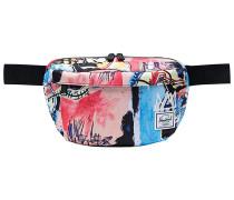 Nineteen Basquiat Tasche - Mehrfarbig