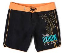 Brava - Boardshorts - Schwarz